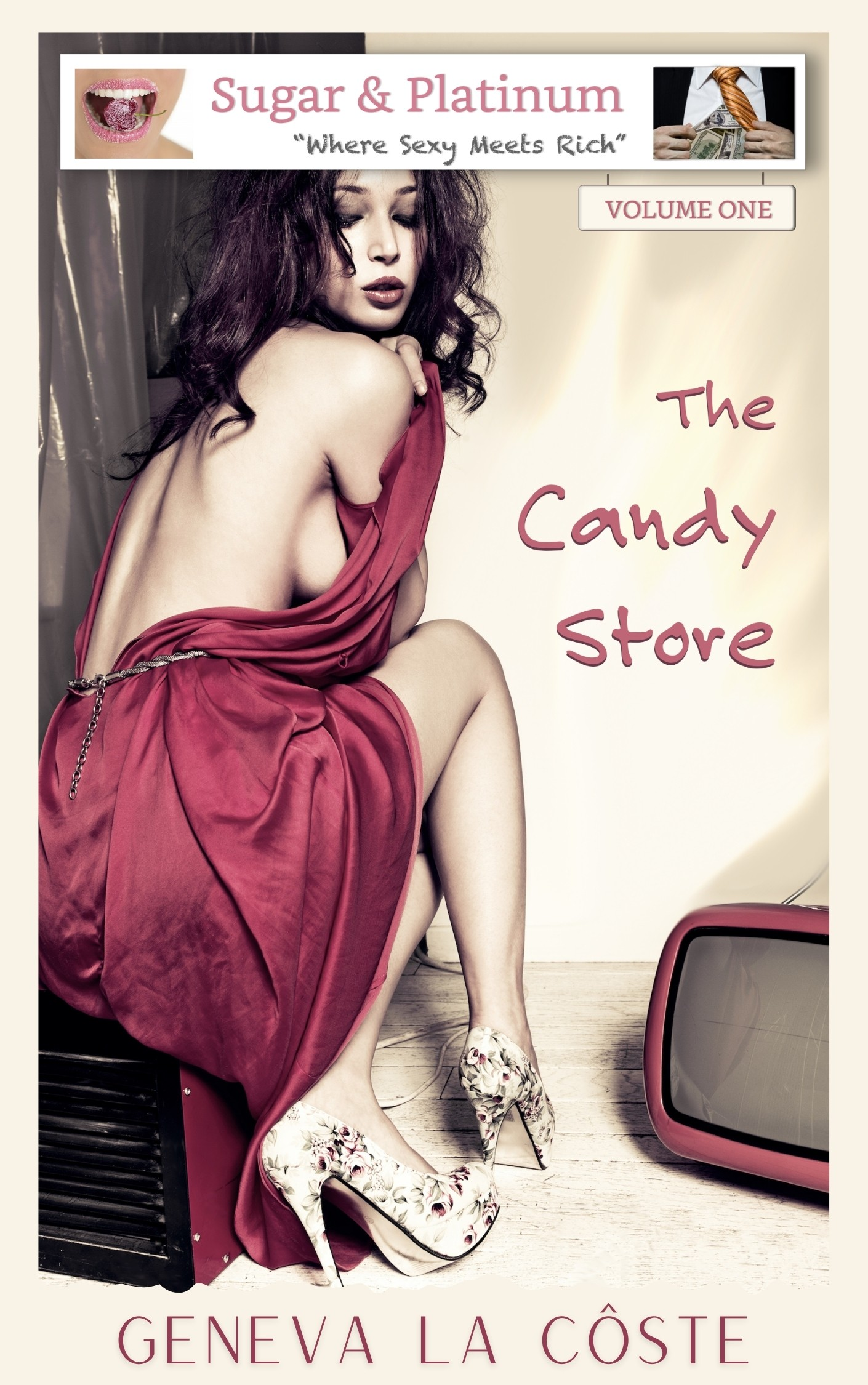 Sugar & Platinum: The Candy Store